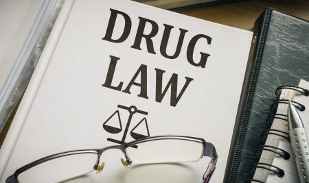 Drug law and drug law offenses